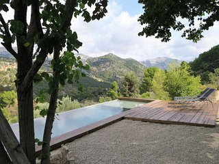 2 bedroom Villa in Orient, Balearic Islands, Spain : ref 5646444
