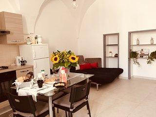 Momo's Apartments: Casa Momo