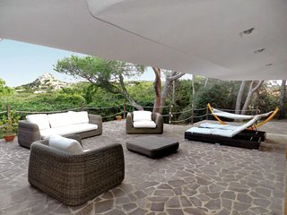3 bedroom Villa in Portobello di Gallura, Sardinia, Italy : ref 5646724