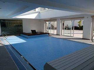 Stunning Luxury Villa In a Peaceful Portuguese Village, near Beaches and Lisbon