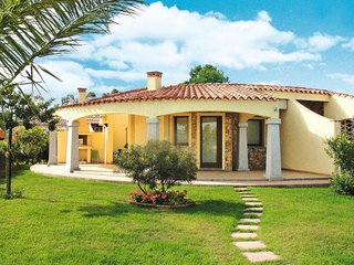 2 bedroom Villa in Costa Rei, Sardinia, Italy - 5646705
