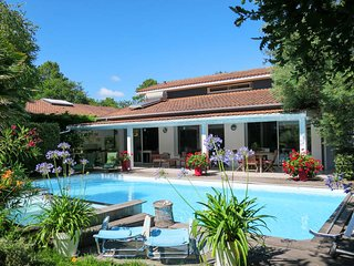1 bedroom Villa in Andernos-les-Bains, Nouvelle-Aquitaine, France : ref 5646325
