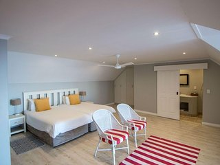 Luxury self catering - Palm Apartment