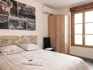 Apartement Duplex Totalement Meublé et Equipé