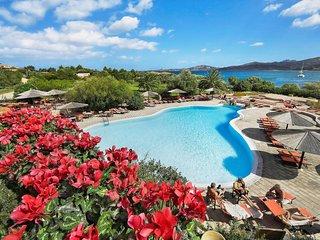 2 bedroom Apartment in Cannigione, Sardinia, Italy : ref 5646668