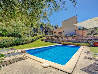 3 bedroom Villa in Arta, Balearic Islands, Spain - 5629483