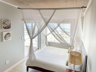 Luxury self catering - St. Martin Apartment