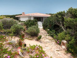 4 bedroom Villa in Portobello di Gallura, Sardinia, Italy : ref 5646748