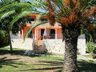 4 bedroom Villa in Costa Rei, Sardinia, Italy : ref 5646703