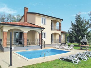 3 bedroom Villa in Marasi, Istria, Croatia - 5646544