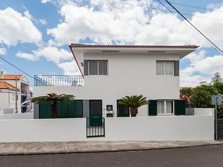 Populo Beach House 2 - Azores For Rent