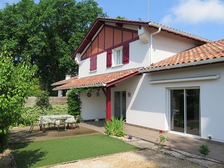 3 bedroom Villa in Moliets-et-Maa, Nouvelle-Aquitaine, France : ref 5646483