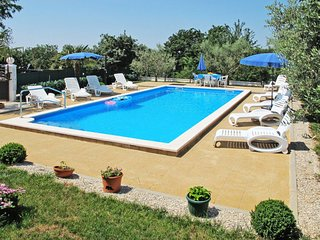3 bedroom Villa in Rajki, Istria, Croatia : ref 5646547