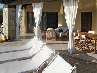 3 bedroom Villa in Salina Bamba, Sardinia, Italy : ref 5646646