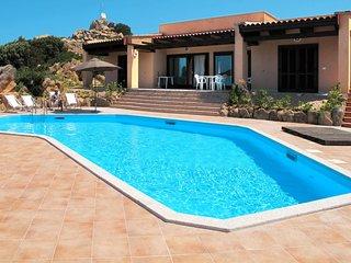 3 bedroom Villa in Li Valcaggi, Sardinia, Italy : ref 5646716