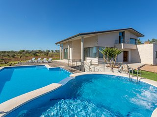 2 bedroom Villa in Can Picafort, Balearic Islands, Spain : ref 5629498