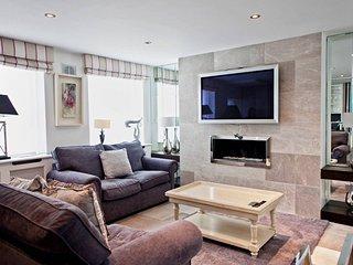 2B Pembroke Road · The Colin Farrell Suite