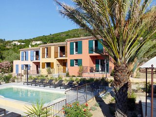 2 bedroom Apartment in Galeria, Corsica, France : ref 5646467