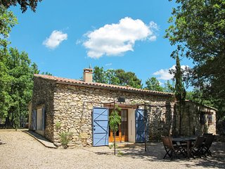 1 bedroom Villa in Moissac-Bellevue, Provence-Alpes-Côte d'Azur, France : ref 56