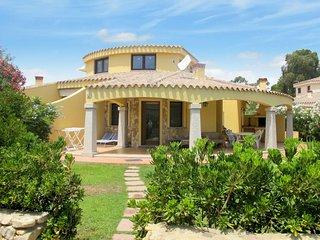 3 bedroom Villa in Costa Rei, Sardinia, Italy - 5646602