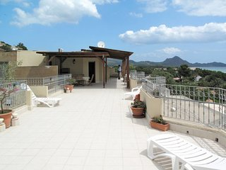 3 bedroom Apartment in Costa Rei, Sardinia, Italy : ref 5646756