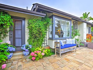Montecito Home - 10 Min to Beach & Santa Barbara!