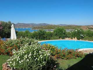 5 bedroom Apartment in Salina Bamba, Sardinia, Italy : ref 5646673