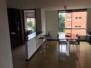 2BR Best Location Huge Terrace Gau406
