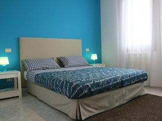Appartamento Cobalto nr 13 a pochi passi dal mare, comodo per visitare Venezia