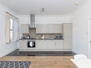 Stretton Road Apartment