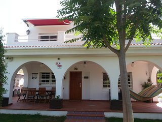 Villa Habana  with air-conditioned bedrooms and private pool-jacuzzi.