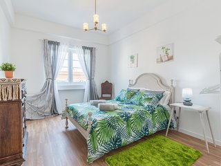 Apartment Vintage Santa Catarina Oporto