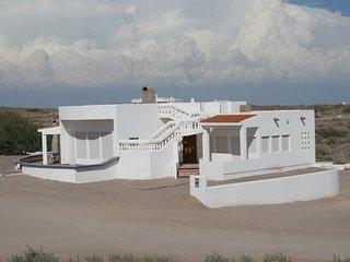Casa del Cielo (Lot 25) Huge Beach House in Santo Tomas
