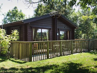 Holiday Lodge in North Devon