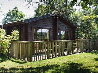 Holiday Lodge in North Devon