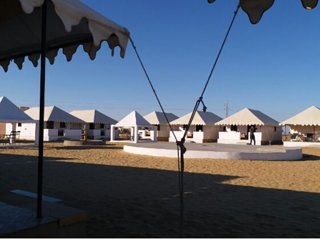 Sultan Resort (Tent 2)