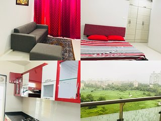 Luxurious 2BHK Apartments