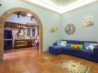 Poseidon 391 Apartment Casa Vacanze a Salerno vicino al mare e ristoranti