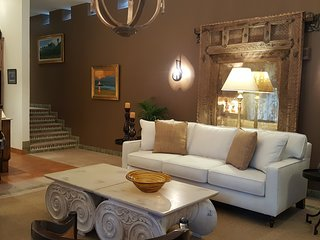 Luxurious Country Apartment