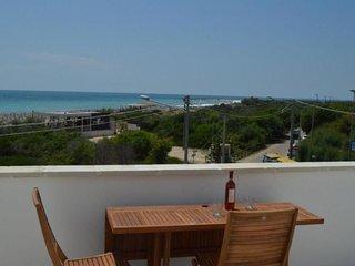 marini beachfront apartment