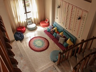 Casa Brisa de Montana, Private and shared rooms, breakfast included in Pereira