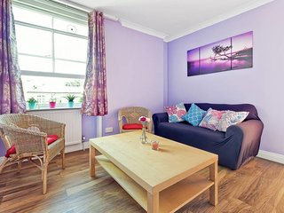 Stylish and Spacious 1 Bed apt in North London