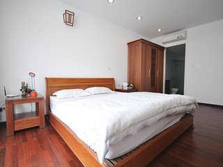 Apartment in Dang Thai Mai, Tay Ho, Ha noi