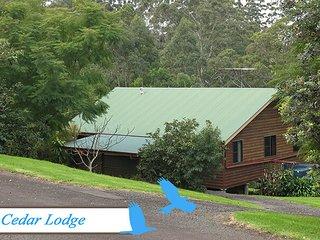 Cedar Lodge 3 Bedrooms