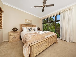 Silverwood Lodge 3 Bedrooms