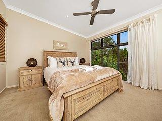 Silverwood Lodge 3 Bedrooms