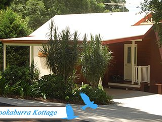 Kookaburra Kottage 2 Bedrooms