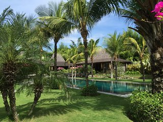 Charming Villa Kayu 4 bedroom in seminyak