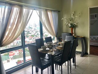 Affordable Condo For Rent in Manila, near Rockwell