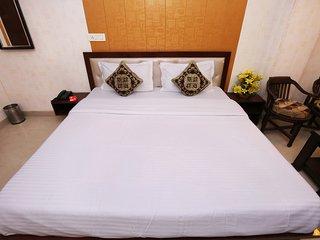 Hotel Jyoti Residency Mathura 1